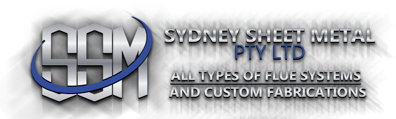 Sydney Sheet Metal Pty Ltd