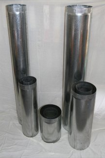 Flue Lengths